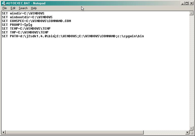 Windows Batch File Add Batch File To New Context Menu In Windows 10