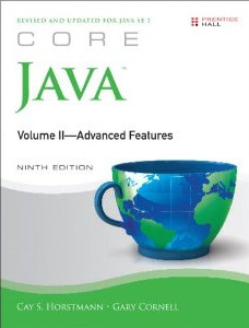 Core Java 7 volume 2