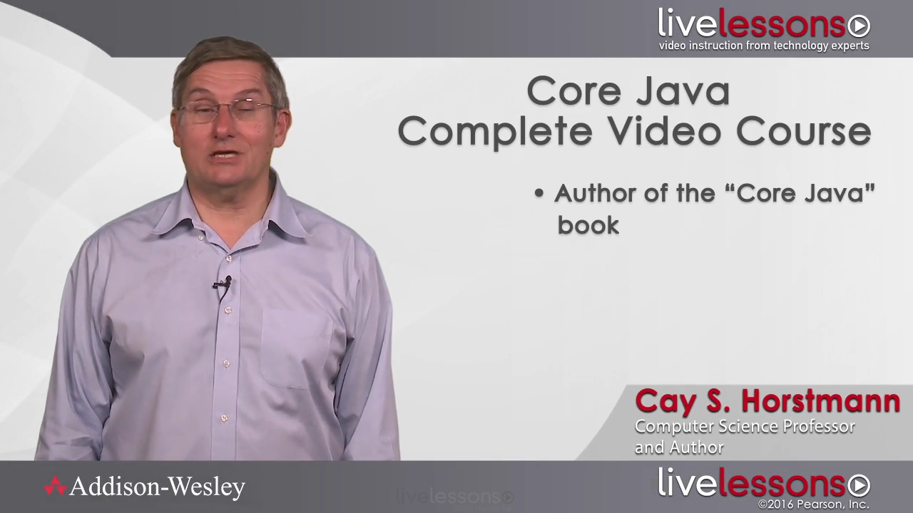 Core Java Volume 2 Advanced Features 8th Edition Pdf