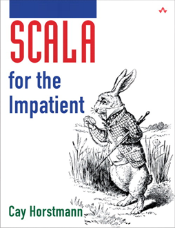 scala for the impatient Read scala for the impatient by cay s horstmann with rakuten kobo scala is a modern programming language for the java virtual machine (jvm) that combines the best features of object-orie.